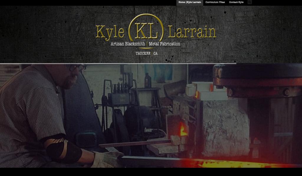 Kyle Larrain