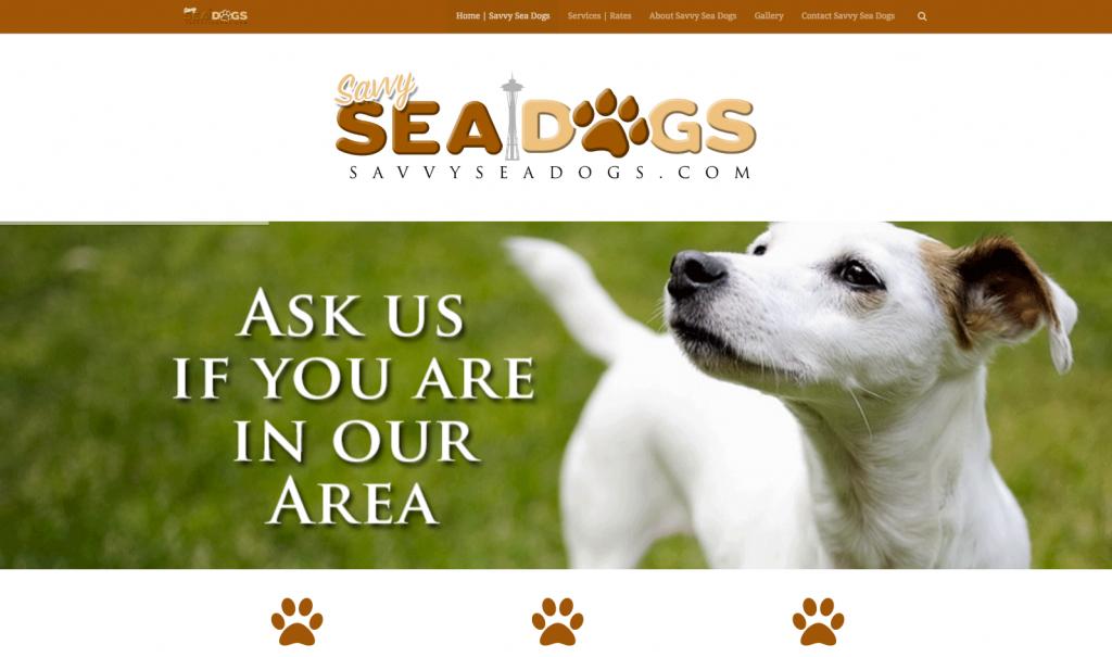Savy Sea Dogs