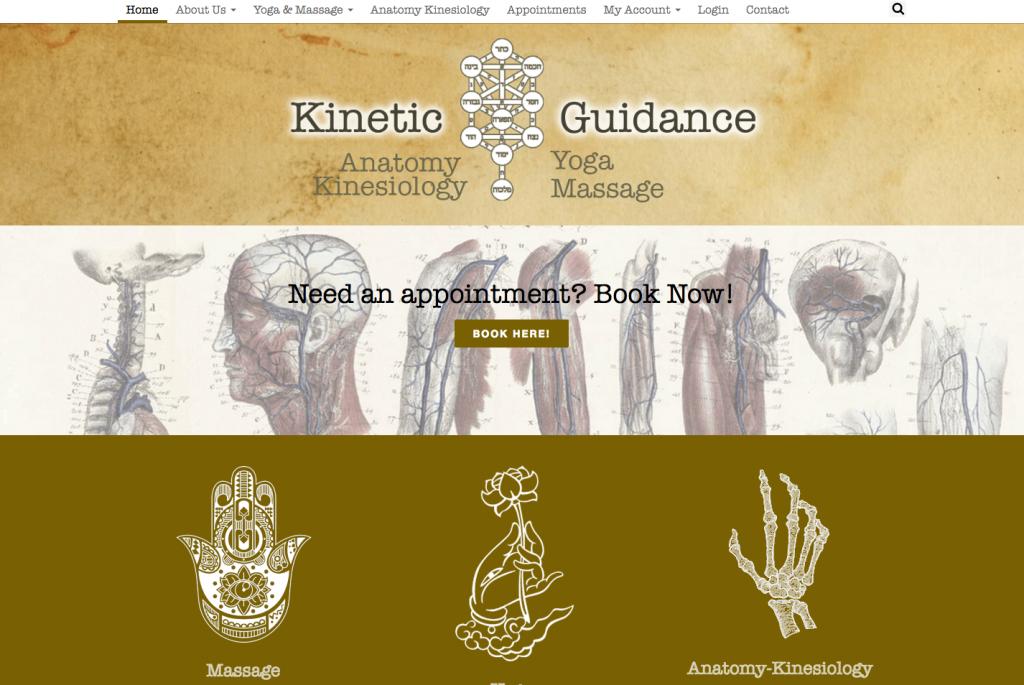 Kinetic Guidance | Austin TX