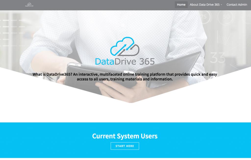 Data Drive 365