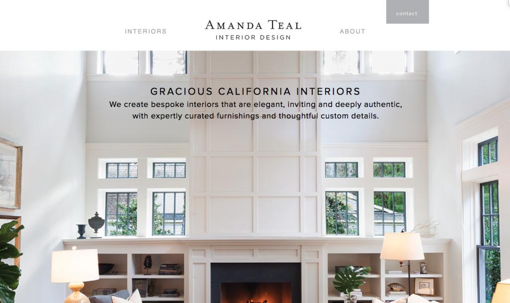 Amanda Teal Designs