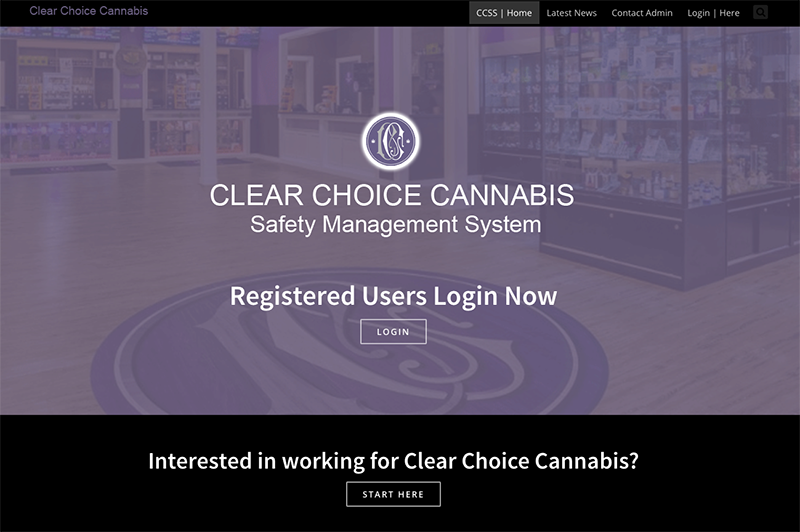 Clear Choice Cannabis