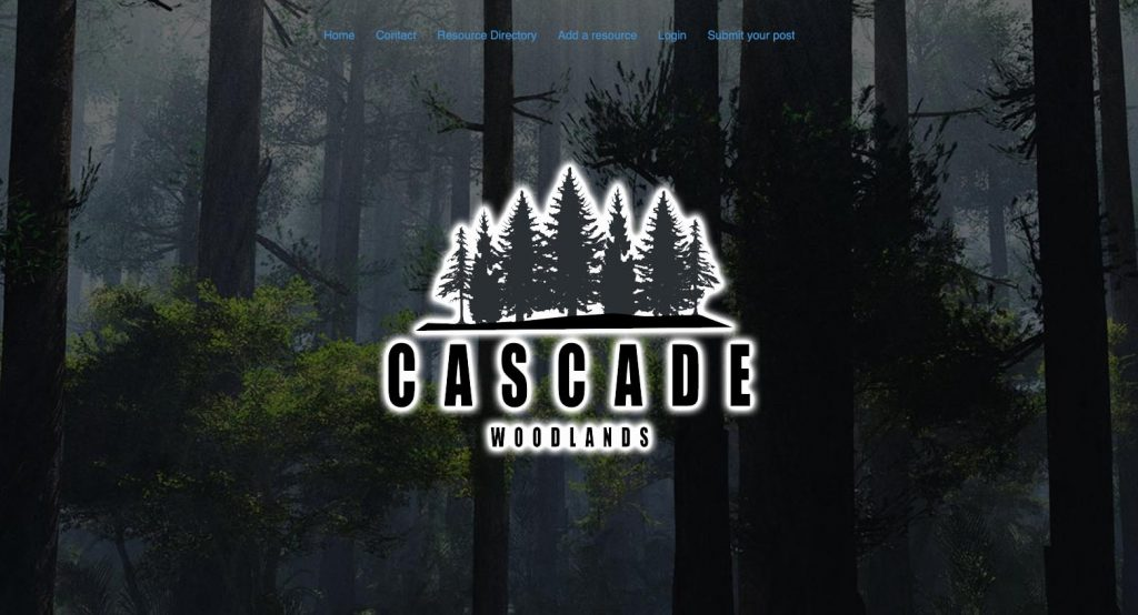 CASCADE WOODLANDS