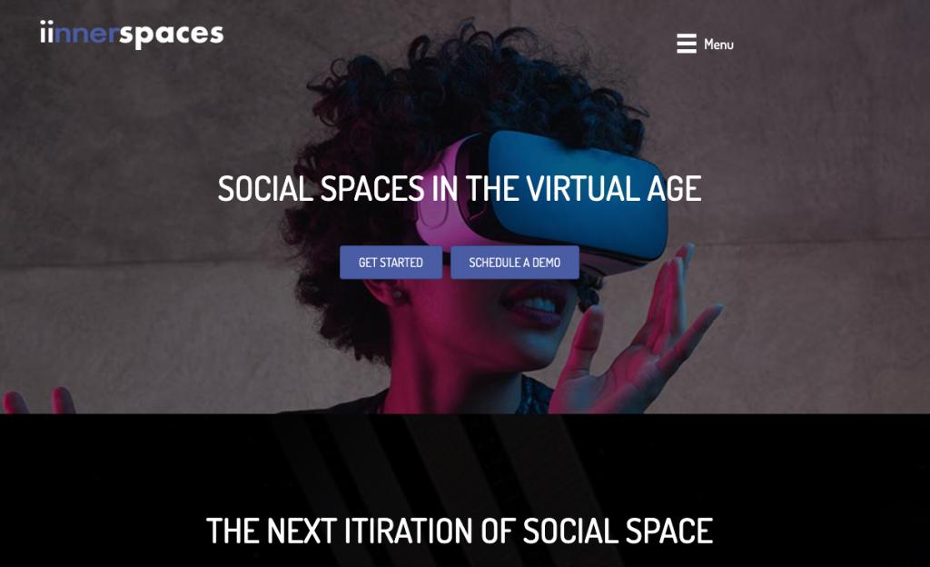 iinnerspaces